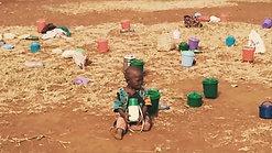 AFRICA ABANTU - 2014