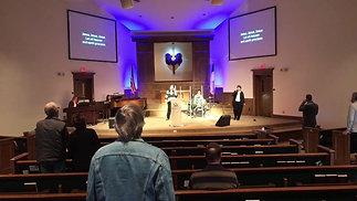 Worship 11/22