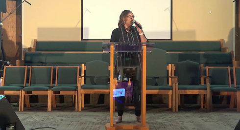 Transformation of Life Sunday Worship 8/29/2021