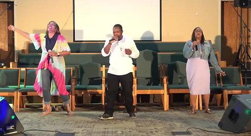 Transformation of Life Christian Center