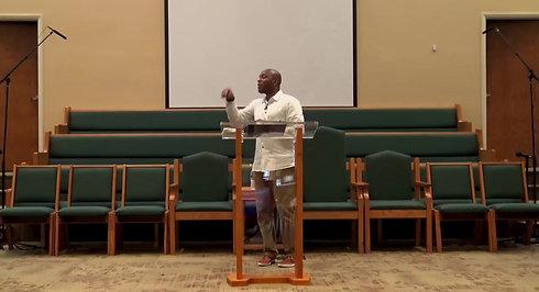 Transformation of Life Christian Center Morning Worship Service 6/6/2021