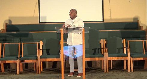 Transformation of Life Worship Service