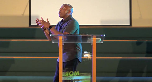 Life Nation Church Worship Service