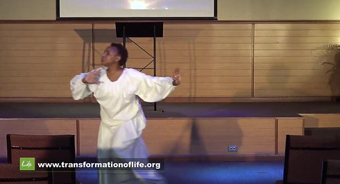 Transformation Of Life Sunday Worship Service 11152020