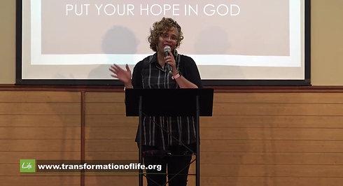 Transformation Of Life Sunday Worship Service 12/6/2020