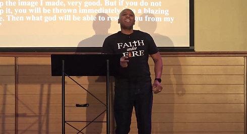 Transformation Of Life Sunday Worship Service 1/17/2021
