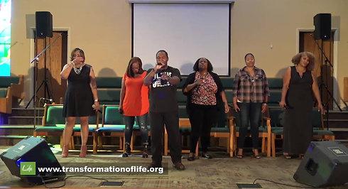 Transformation of Life Christian Center Sunday Worship 9/19/21