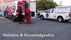 Heating and Cooling Service Company | Red Apple Air