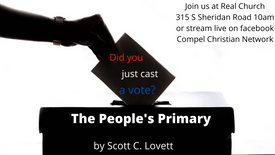 The People's Primary