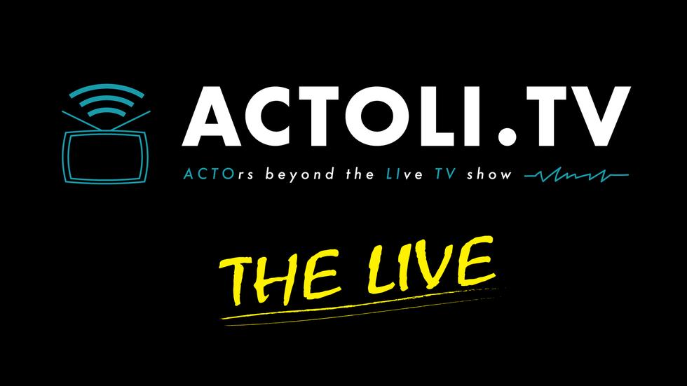 ACTOLI.TV THE LIVE