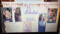 My Live Video senior tribute