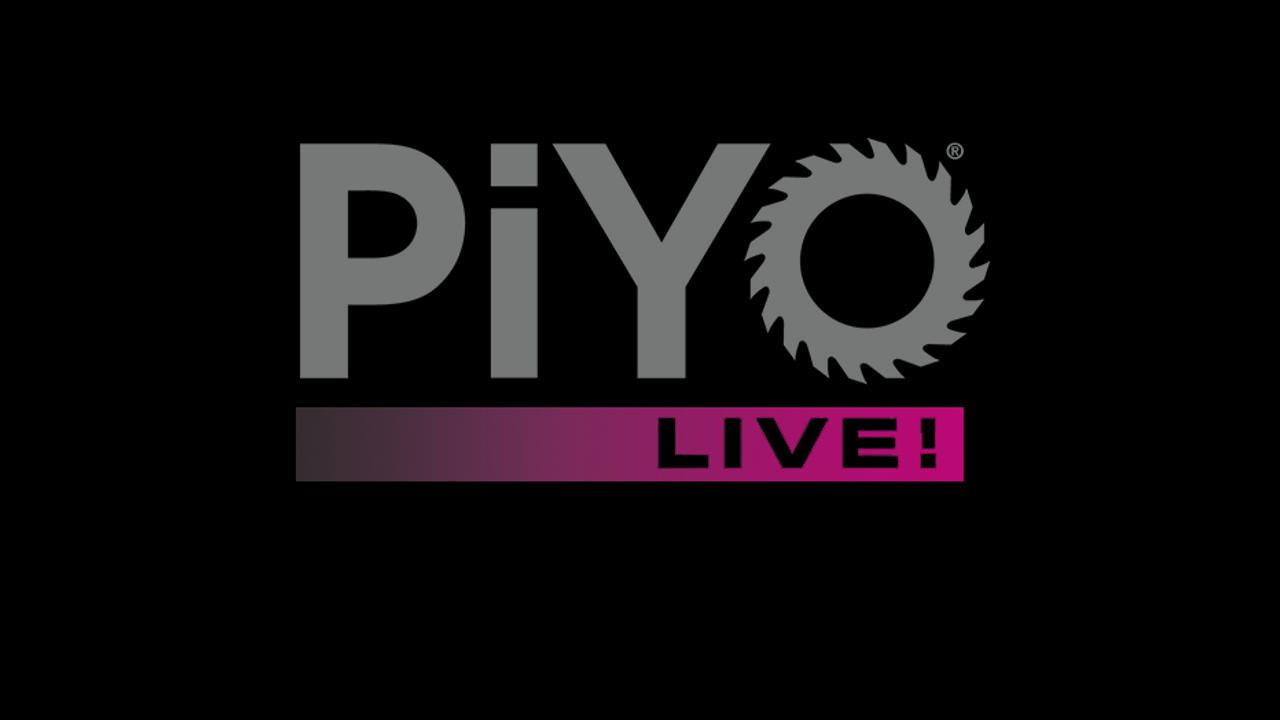 Piyo Live Class Video's