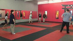 Middle School P.E. at Trinity Martial Arts