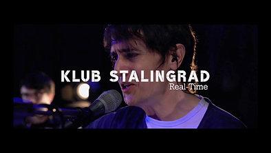 Klub Stalingrad Real-Time