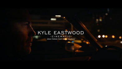 Kyle Eastwood - Grand Torino Feat Hugh Coltman