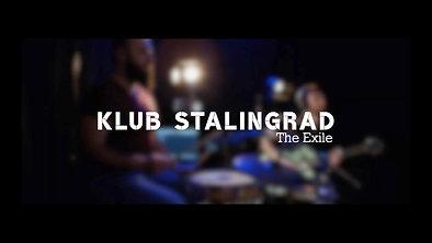 Klub Stalingrad The Exile