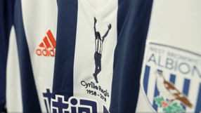 Commemorating Cyrille regis