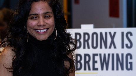 Communitas America | Bronx Social Entrepreneur's Pitch Night