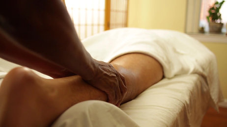 Massage Therapy | Informed Touch Commercial