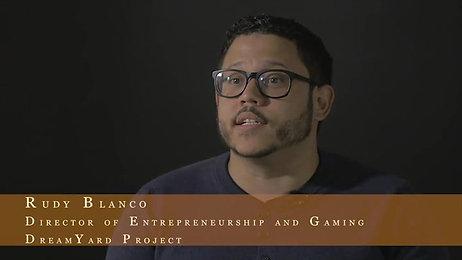 BX Start by DreamYard | Careers in Gaming