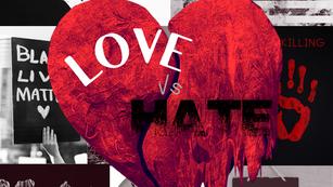 Love vs. Hate: Series 1