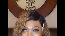 Chrissy Davis - Stay Ready Mobile Wig Boutique