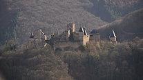 Lux - Castle