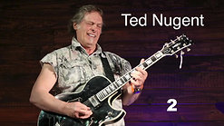 Ted Nugent at STT