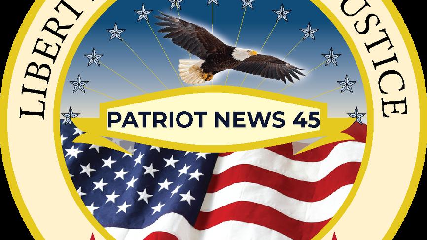 PATRIOT NEWS 45