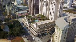 The Fairmont San Jose