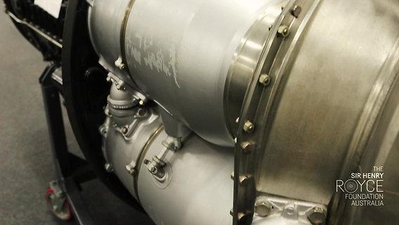 Aero Engines