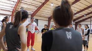 Chinese WCBA Pro Women: Beijing Great Wall