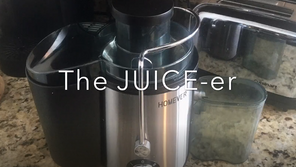 How to - Juicing Made Easy
