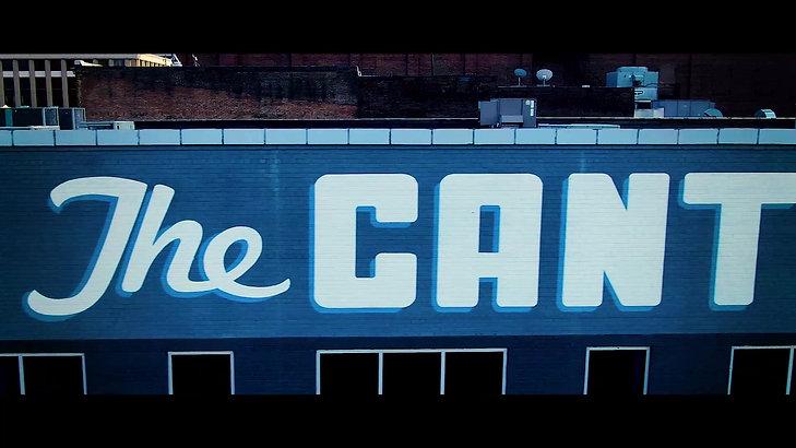 Canton Drone Highlight