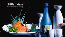 little katana