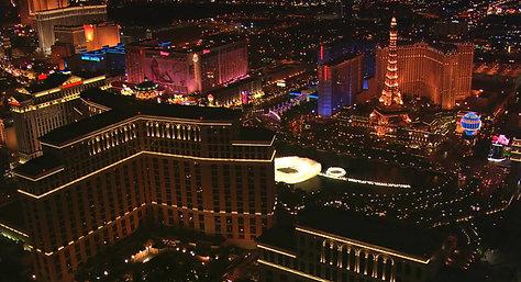 Gateway to Vegas