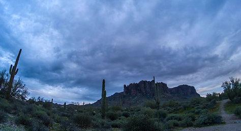Rain Day Time-lapse