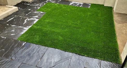 Kensal Green Transformation