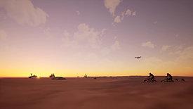 MarsMotocross 101