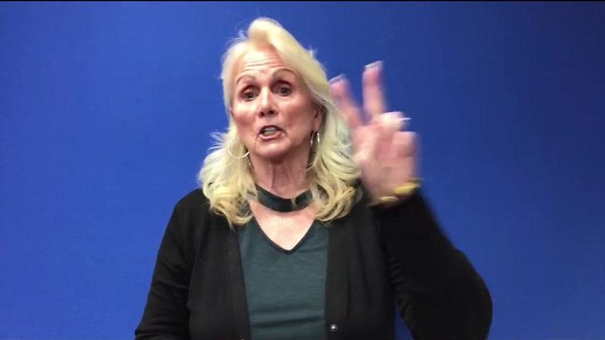 Spokane News Sandra Carr Sorenson Wadhh