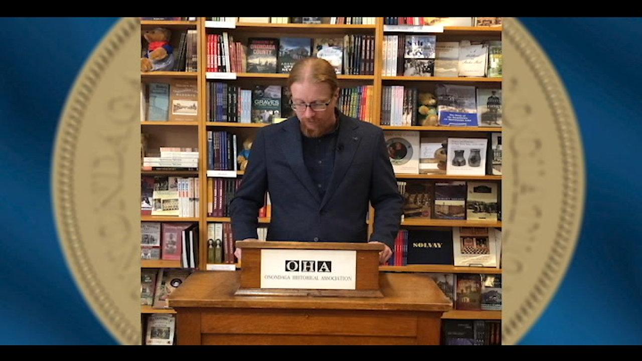 Dunbar Association History Video (OHA)