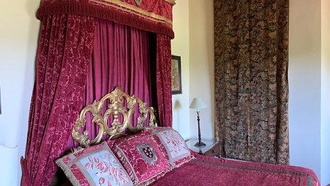 Villa Ref. 380 Panzano in Chianti (Toskana) Video 2