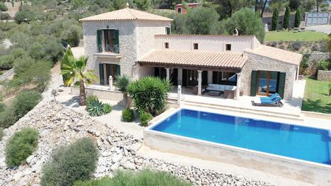 Finca (Mallorca) Video 2