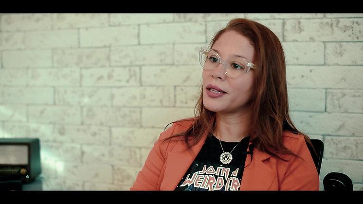 Vanessa de Mani - Institucional