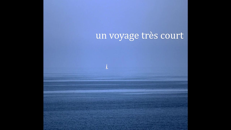 Mon film Carré mer