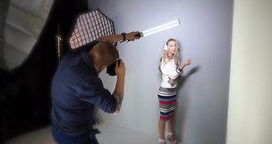 JBL photoshoot