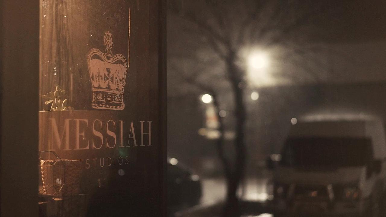 Messiah Studios In Action
