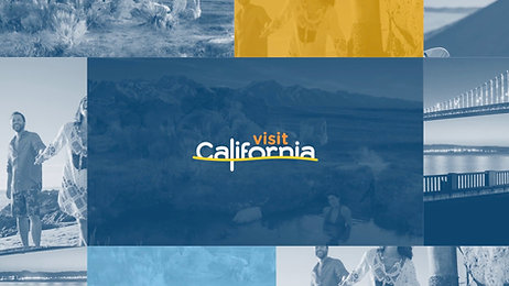 Visit California China Co-op Program