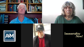 Immortality Now with special guest Dr. Frank Shallenberger