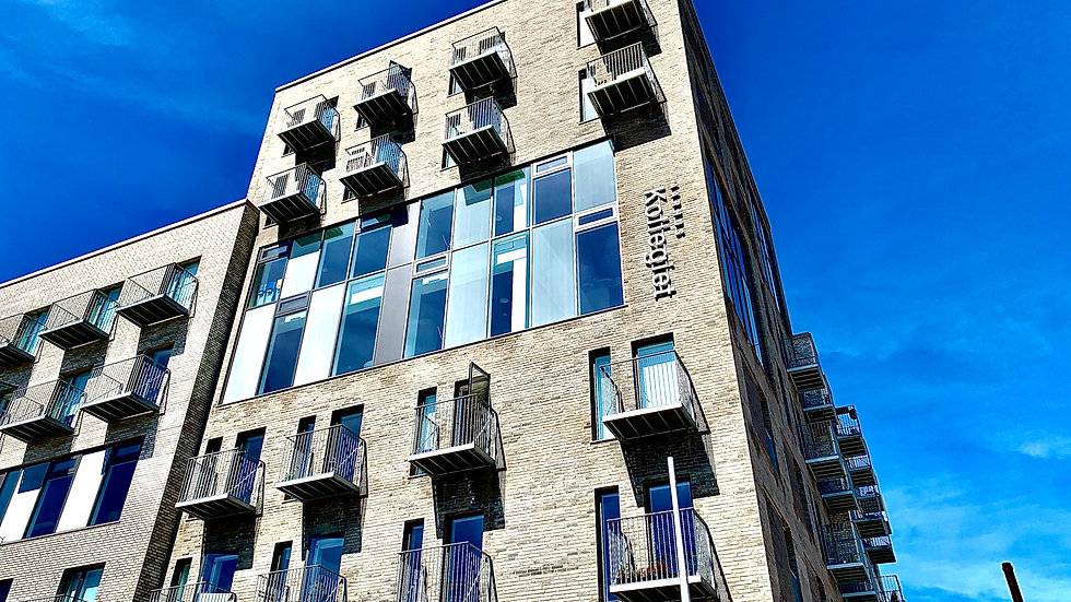 Aarhus Kollegiet Indflytning 2019